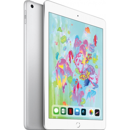 "APPLE IPAD 2018 9.7"" 128GB..."