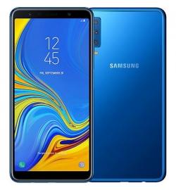 SAMSUNG GALAXY A7 2018 A750 64GB DUAL BLUE EU