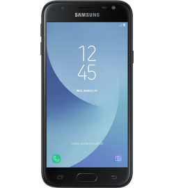 SAMSUNG GALAXY J3 2017 J330 BLACK EU