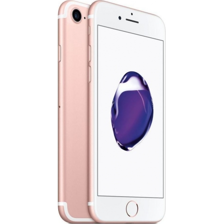 Apple IPhone 7 256GB ROSE GOLD ...